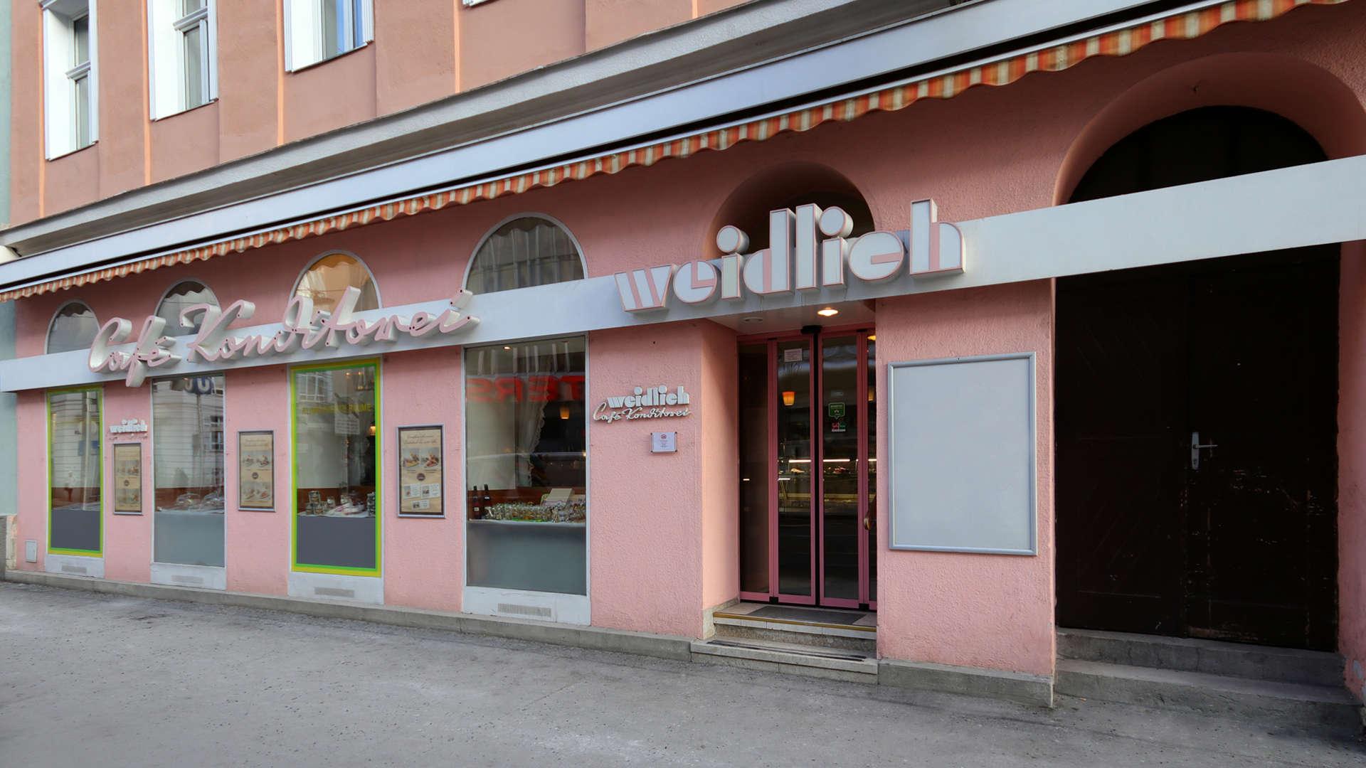 Cafe Weidlich